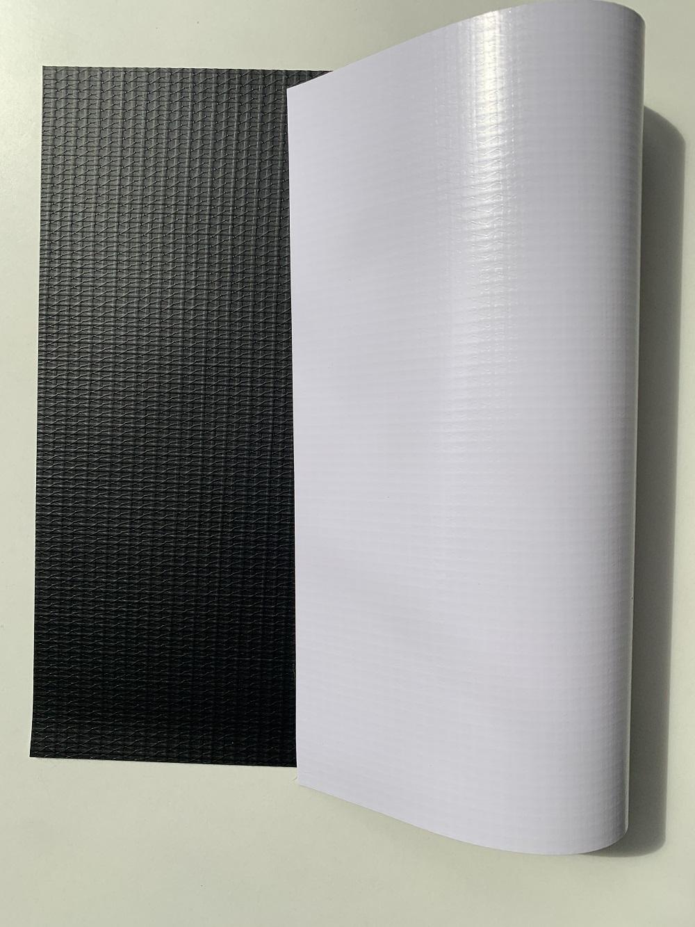 Lona Impressão Digital 260G Brilho F. Preto 200x300 5,00x50m