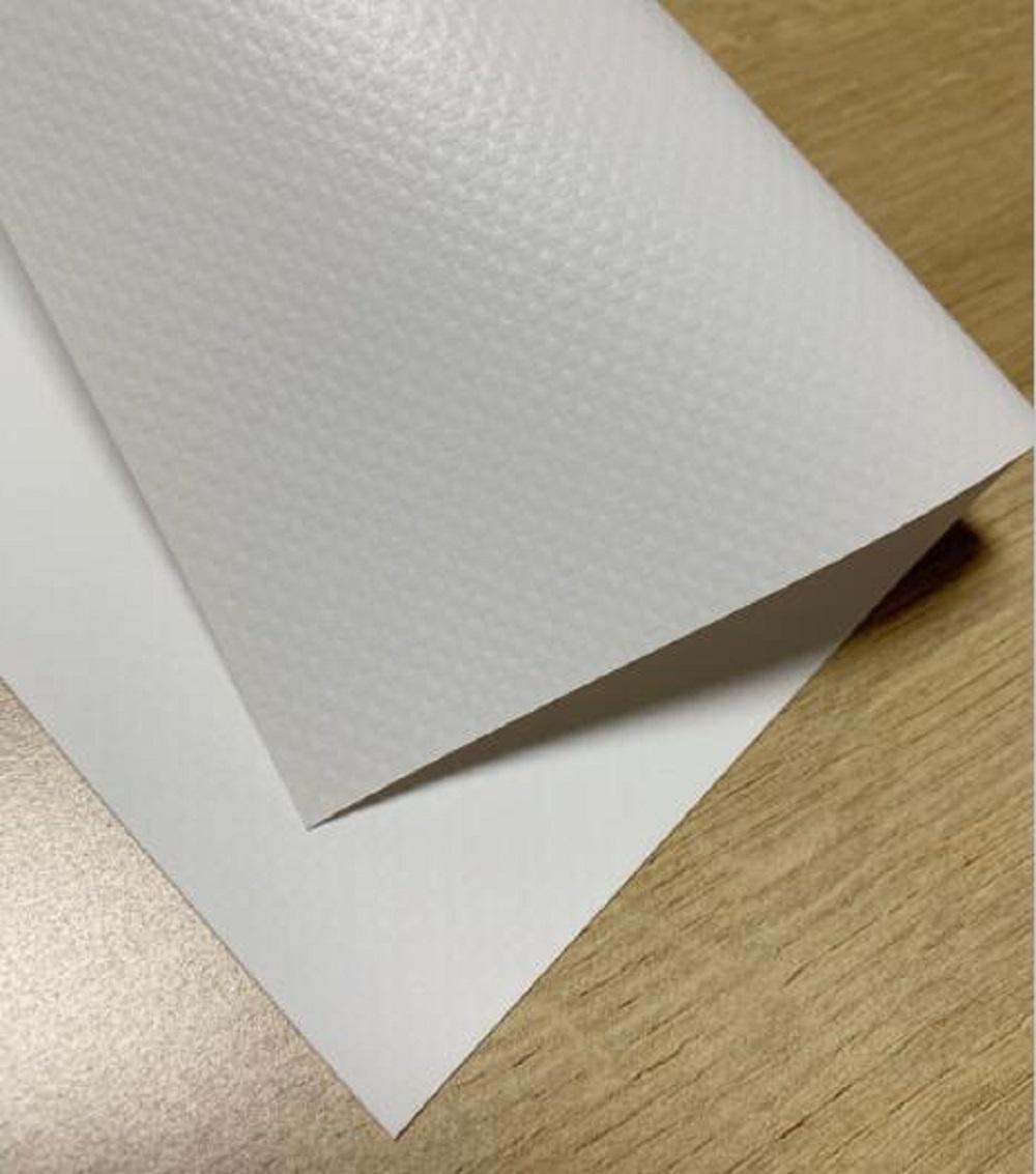 Lona Impressão Digital 510G Blockout Fosco 3,20x50m