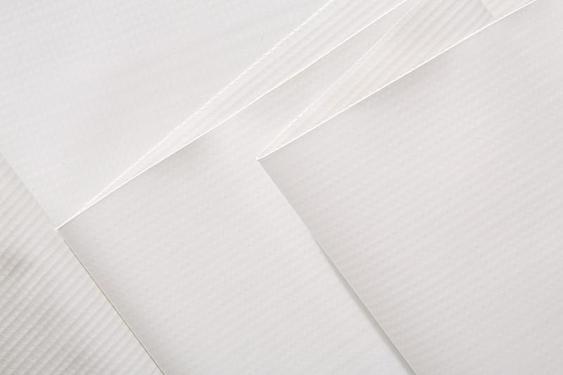 Lona Vinilona Df Fosca Branco S-162 1,45mt X 1,0mt