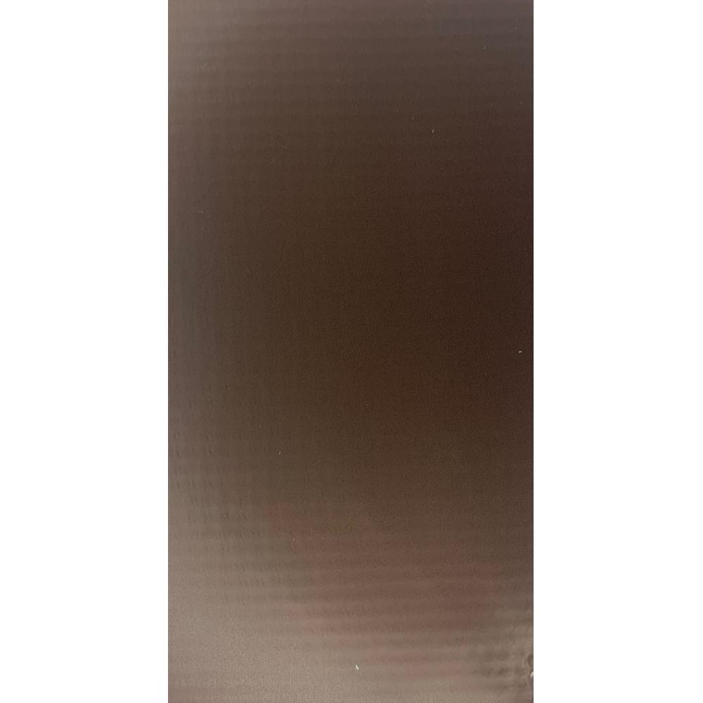 Lona Vinilona Df Fosca Marrom S-053 1,45mt X 50,0mts