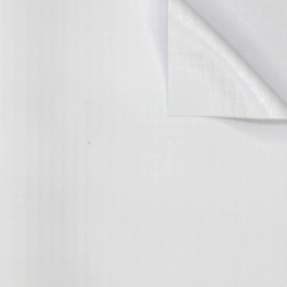 Lona vinitop deccor DF Branco - Larg. 1,40mt