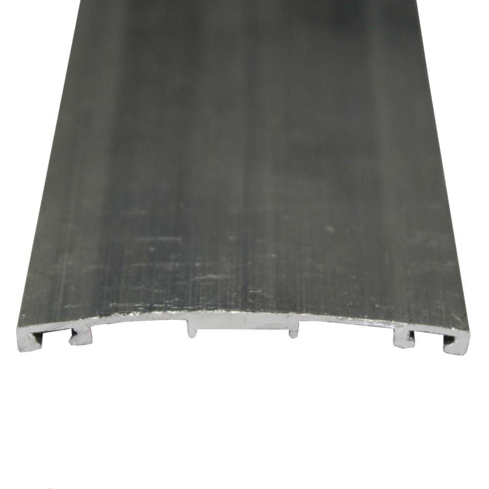 Perfil de Emenda Barra Chata Alumínio 50mm - 6mts