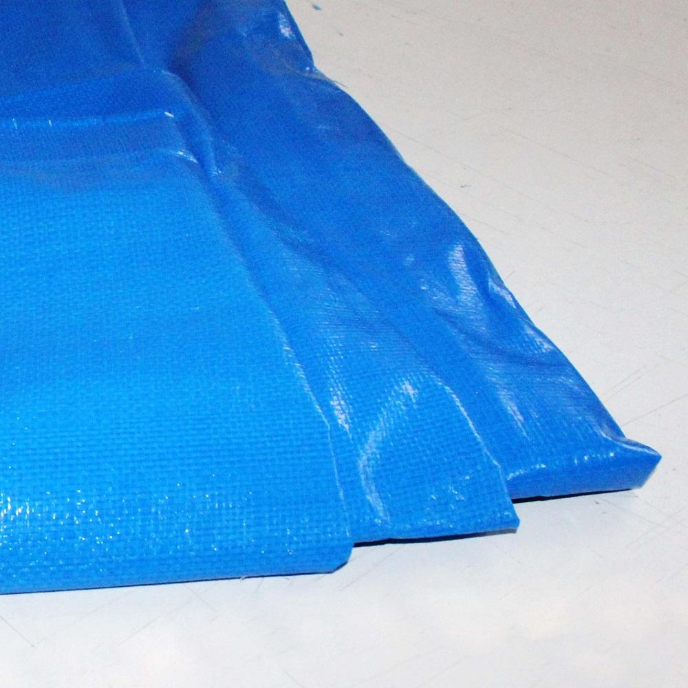 Prolona leve agric azul 3x3m