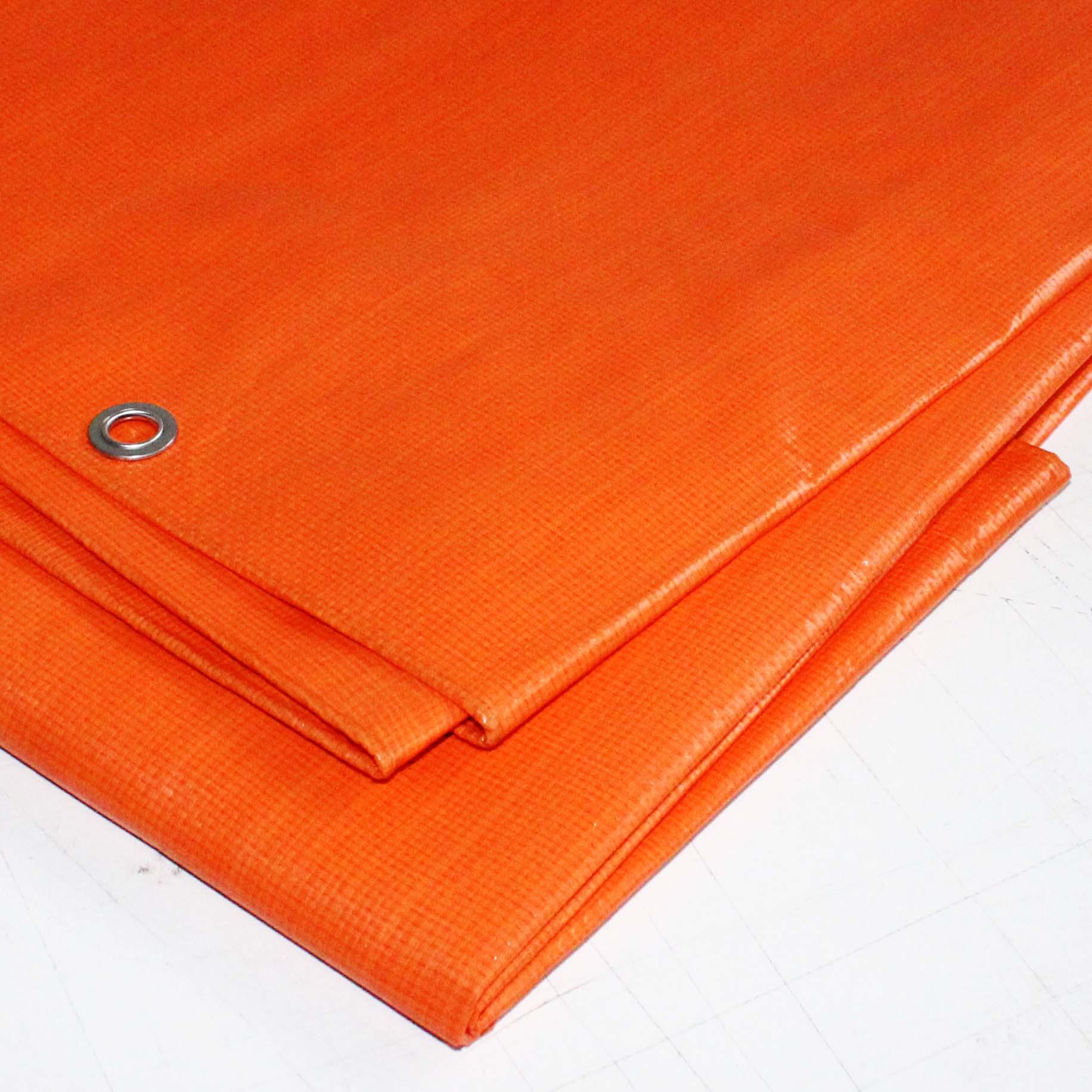 Prolona leve agric laranja 2x2m