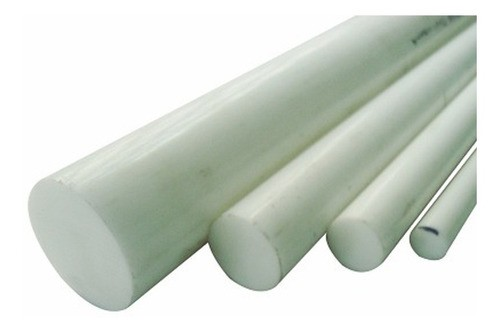 Tarugo Poliacetal Natural 130x1000mm