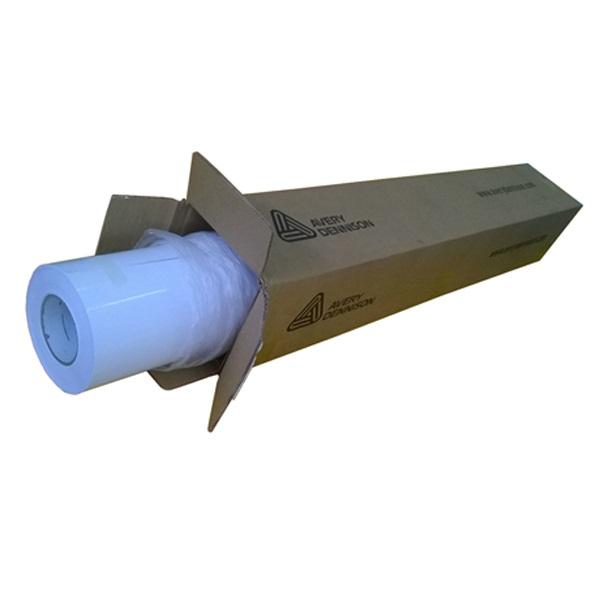 Vinil Adesivo MPI 3822 White Matt GreyRem - 1,37 x 50m