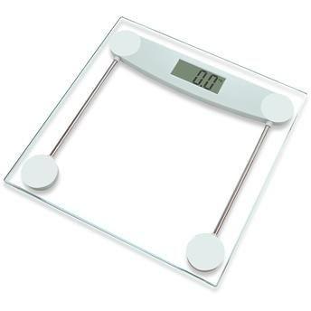 Balança Digital de Vidro MainStays Capacidade 150kg