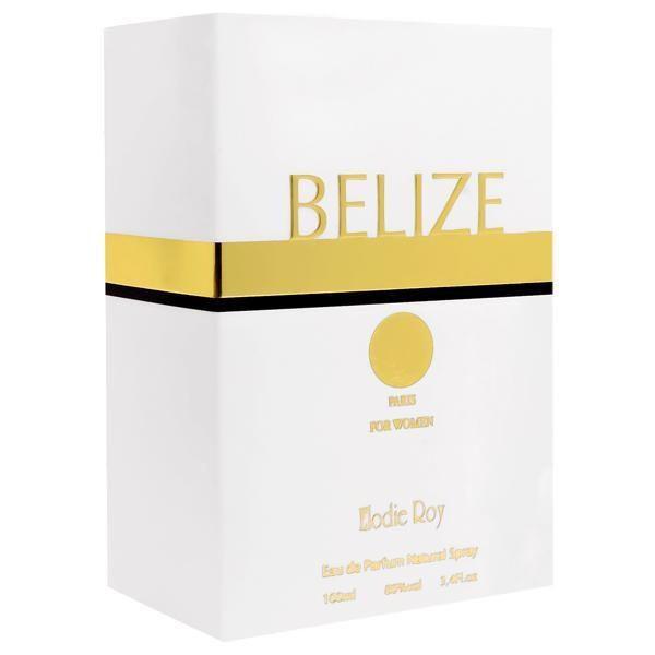 Belize Women Elodie Roy Eau De Parfum - Perfume Feminino 100ml