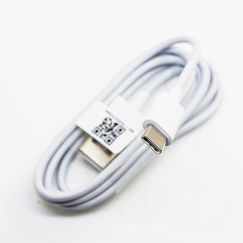 Cabo de Dados e Carregamento Xiaomi USB Tipo C 3.0 2A para Redmi MI 8, 9 e A1