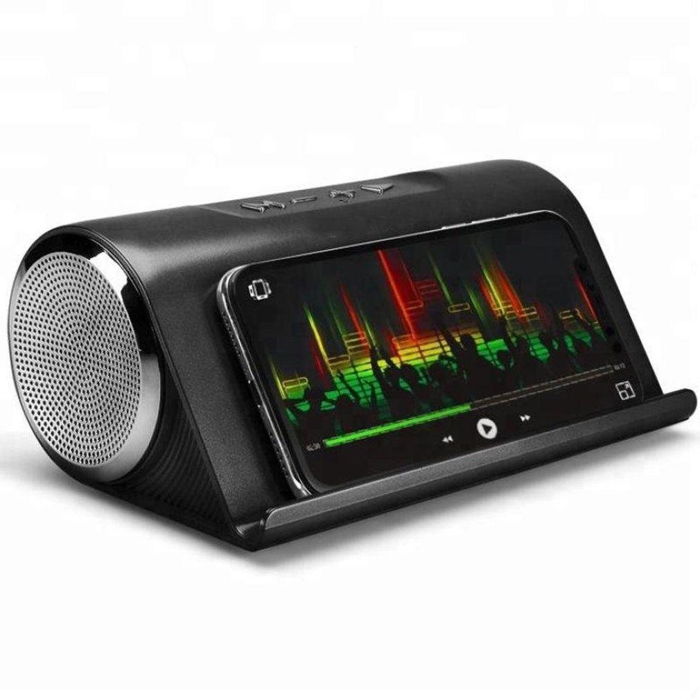 Caixa de som SUPER BASS Bluetooth LP V9 Speaker Wireless 2 Alto-falantes Subwoofer Pega cartão, Pendrive e AUX