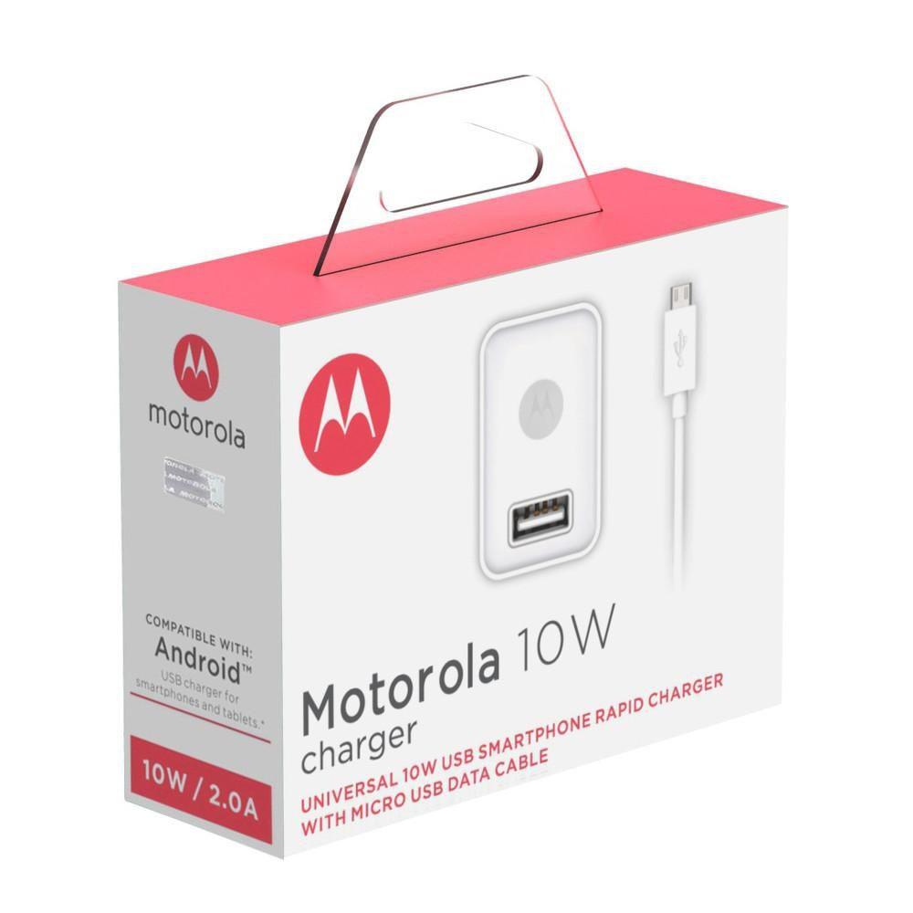Carregador Motorola/Lenovo USB-C AC ADAPTER C-P35 Turbo Power 15W 3A - SPN5945A