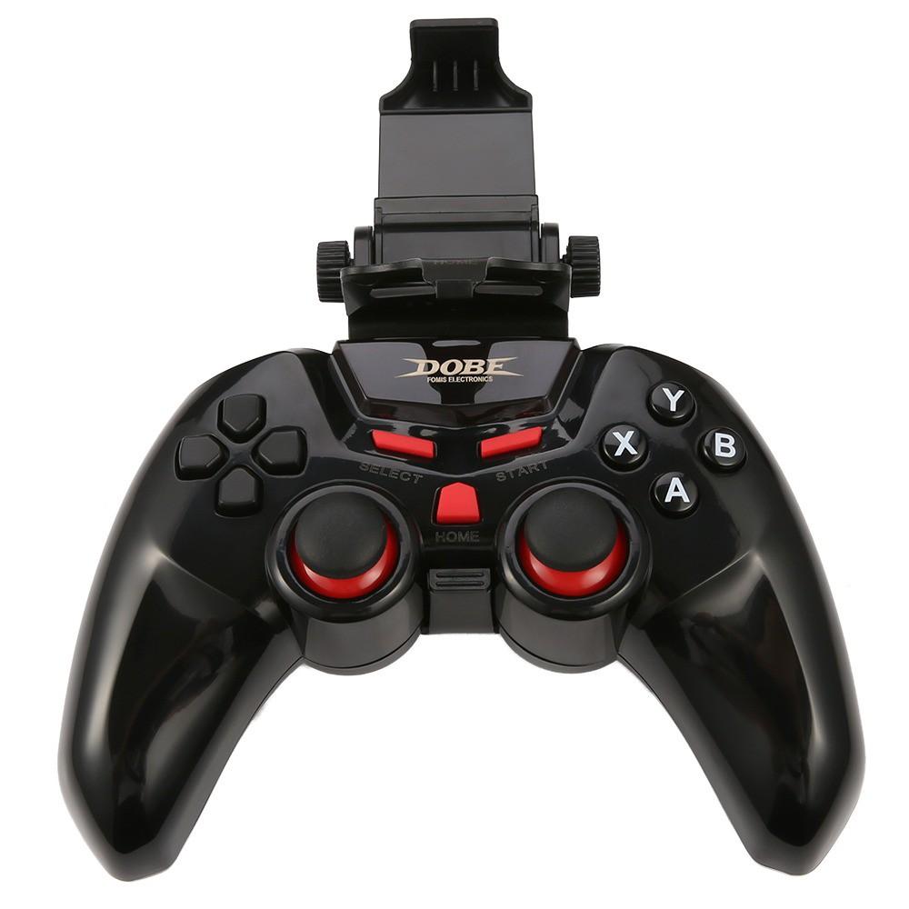 Controle DOBE TL-465 Gamepad Celular Joystick Bluetooth wireless
