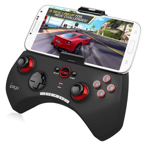Controle Joystick Game Ípega PG-9025 para Smartphone Android e IOS