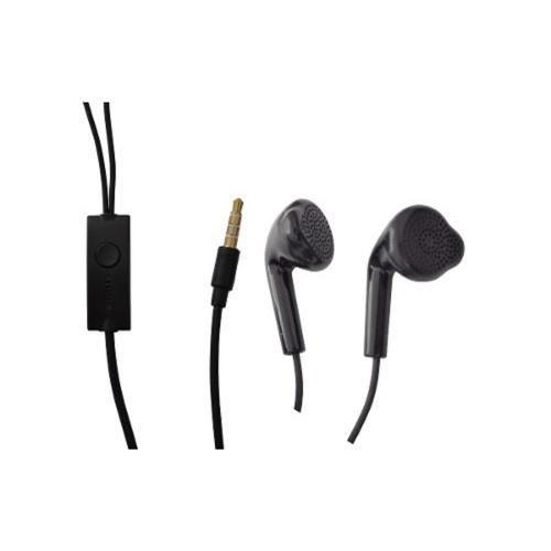 Fone de Ouvido Bi-Auricular Original Samsung - Preto