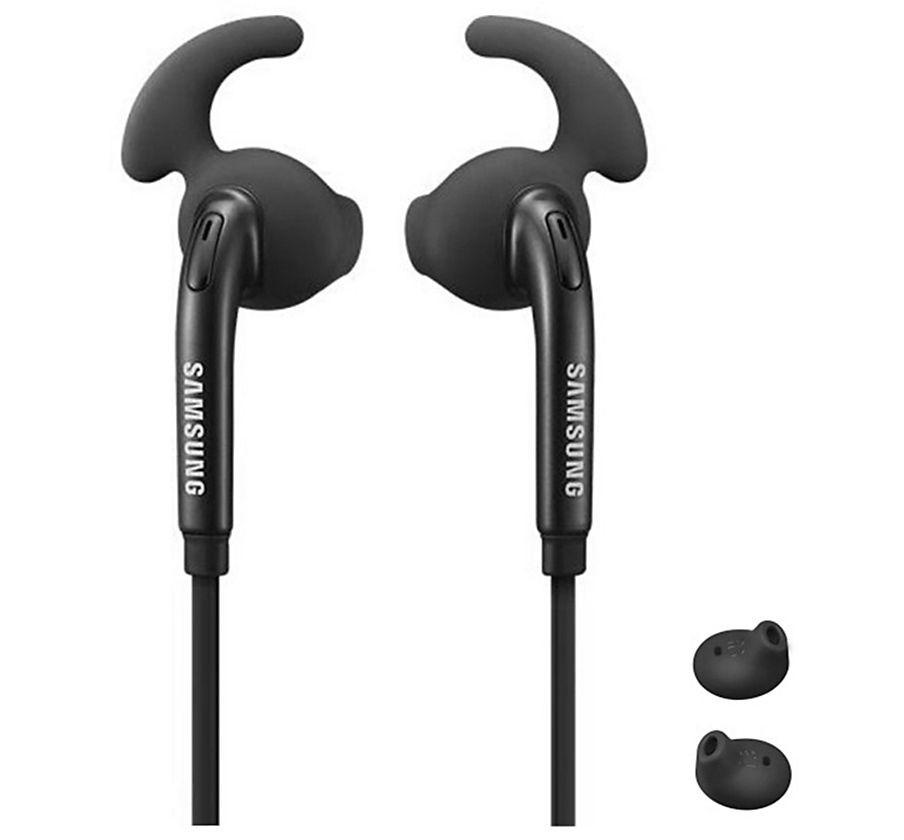 Fone de Ouvido Estéreo In Ear Fit Samsung EO-EG920LW - Preto