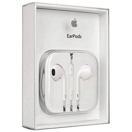 Fone de ouvido P2 para iphone 6 + NF