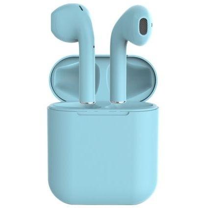 Fone de Ouvido Wireless inPods 12 TWS Bluetooth 5.0 para Iphone e Android - Azul