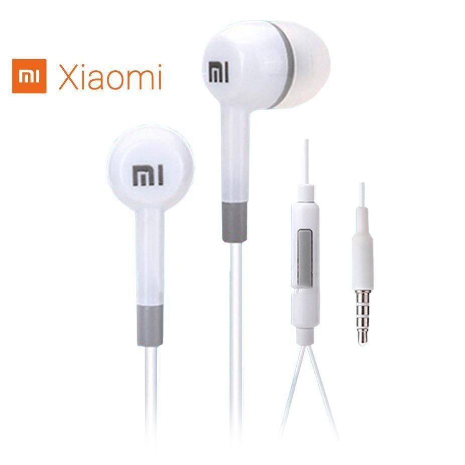 Fone De Ouvido Xiaomi Piston MI2 para a linha Redmi - P2