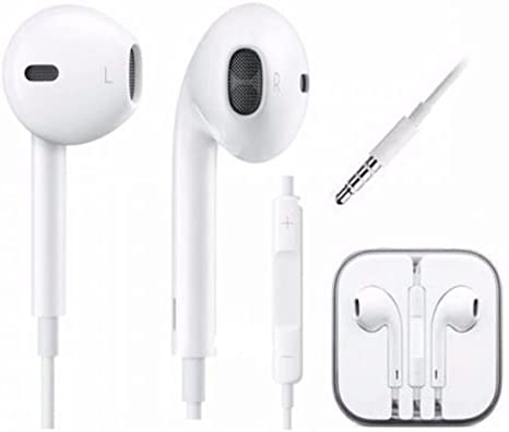 Fone De Ouvido Yes Para Iphone Ipad Ipod com microfone