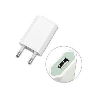 Fonte Carregador de Celular Tomada USB Universal