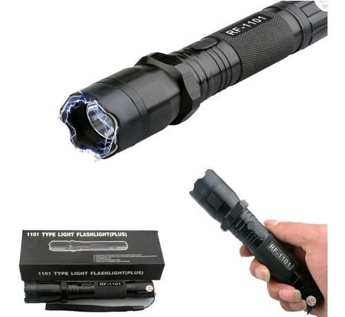 Lanterna de Eletro-raio 1101 type light flashlight (plus)