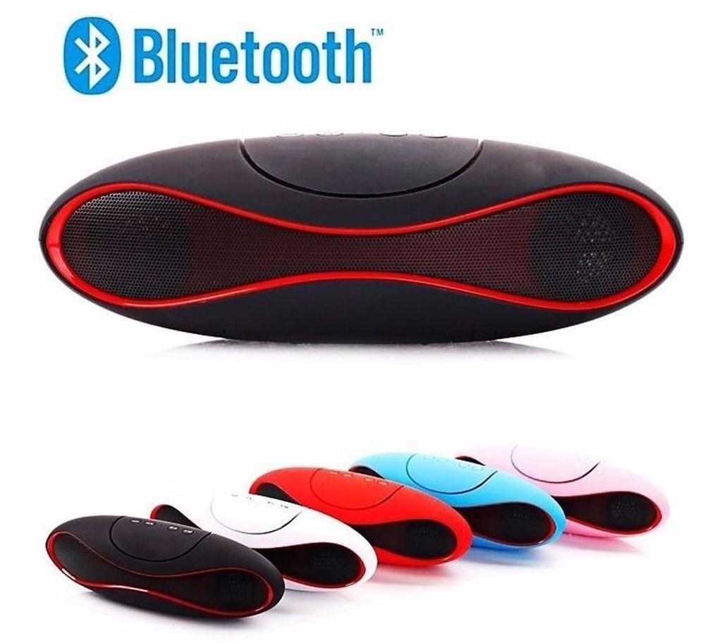 Mini Caixa de Som Portátil Bluetooth 20w Ky-02 Kayuedz