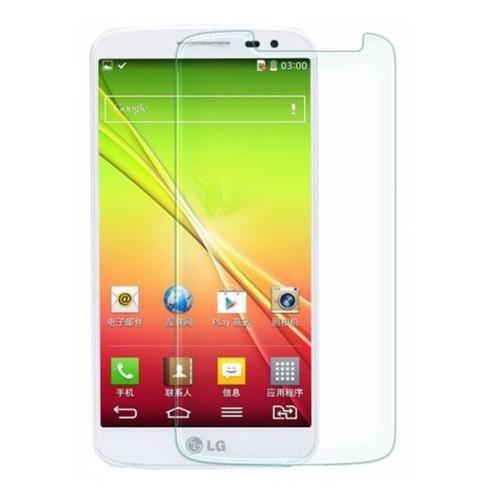 Película de Vidro Temperado para LG G2 Mini Transparente