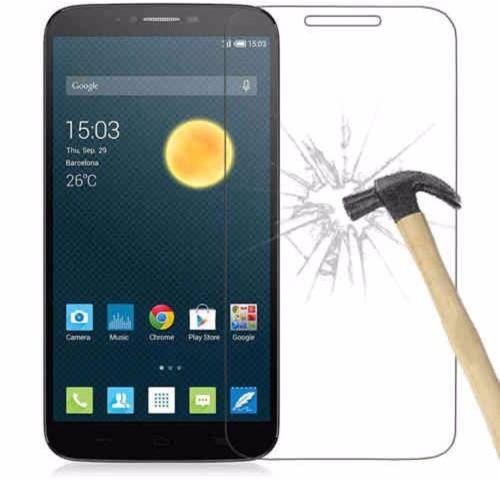 Película de Vidro Temperado para Smartphone Alcatel PIXI 4 Tela 6.0