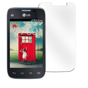 Película de Vidro Temperado para Smartphone LG L40