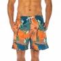 Bermuda Masculina Adulto Tropical