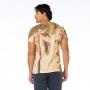 Camiseta Básica Adulto Coqueiro