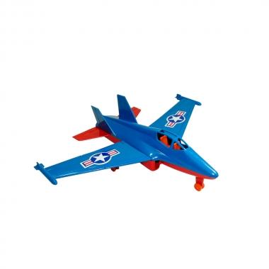 Avião Super Caça Sortido - APAS