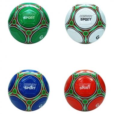 Bola De Futebol N5 PVC Sortida - YINS