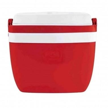 Caixa Térmica 12l - Mor Vermelho