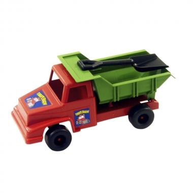 Caminhão Basculante Com Pá Sortido - APAS