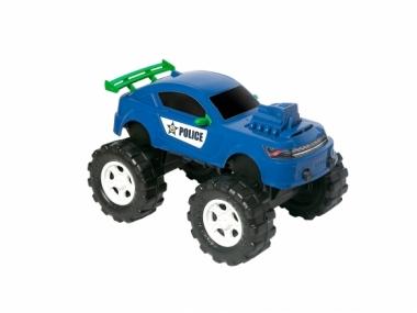 Carro Big Federal Solapa - KENDY