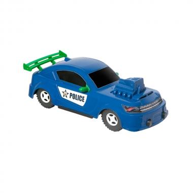 Carro Med Federal Solapa - KENDY