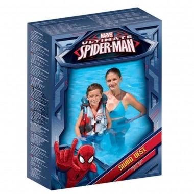 Colete Inflável Homem Aranha - Mor