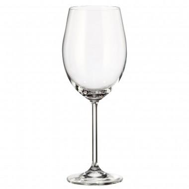 Conjunto 4 Peças De Taça De Vinho  590ml Aperol - Yin's Home
