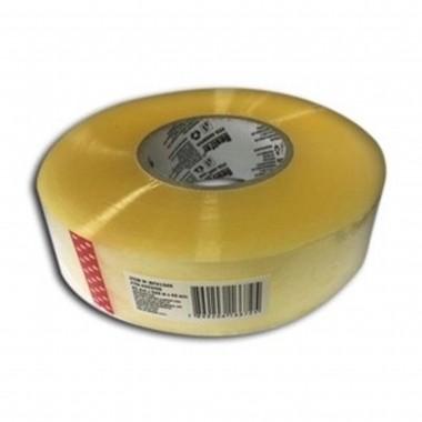 Fita Adesiva Transparente 45mm X 500m X 40mic - Rio Chen's