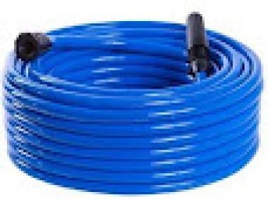 Mangueira Duraflex Azul 30m  - PLASBORN