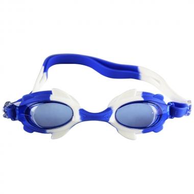 Óculos Para Natação Colorido Splash - Dm Toys Sortida