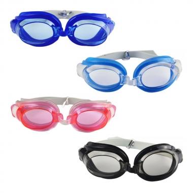 Óculos Para Natação Splash Jr - Dm Toys