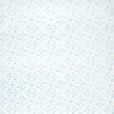 Papel De Parede 45x500cm Arabesco Azul