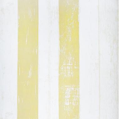 Papel De Parede 45x500cm Listras Branca/Bege