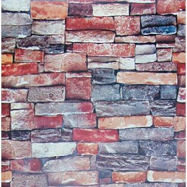 Papel De Parede 45x500cm Pedras Colors