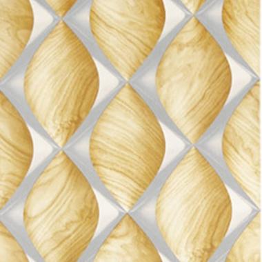 Papel De Parede 53x950cm Florença
