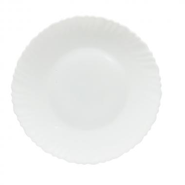 Prato De Sobremesa 19 Cm Onda - Yin's Home