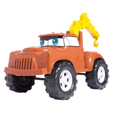 Super Truck Guincho Solapa - KENDY