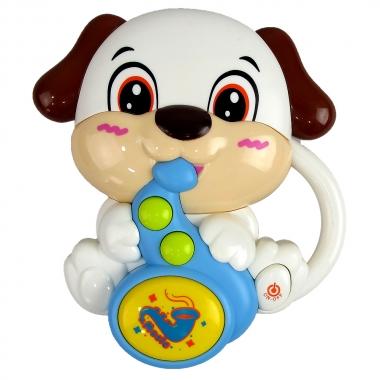 Teclado Animais Infantil - ARK